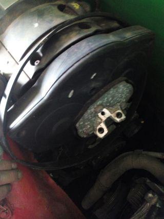 motor c2 vts