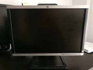 "Monitor HP Compaq 19"""