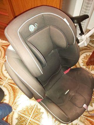 Oportunidad... !! silla coche niño MS grupo 1,2,3.