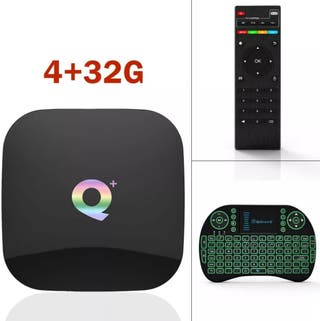 tv box Q Plus