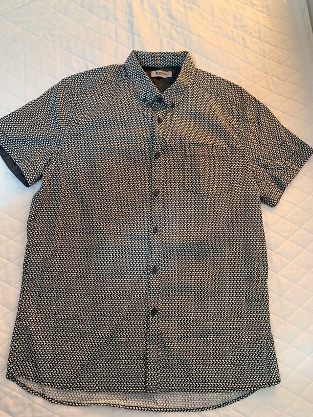 Camisa de Kenneth Cole
