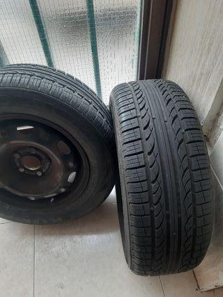 neumáticos 195 60 R14