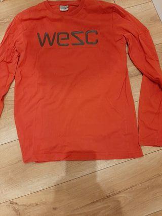 Camisera WESC