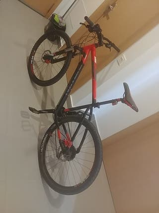 bicicleta rockrider 560