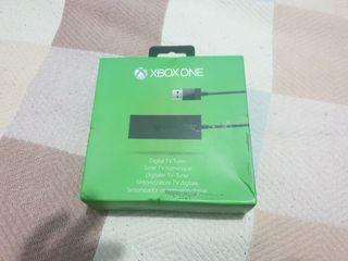 Xbox One S, Xbox One X sintonizador tdt