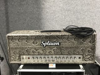 amplificador Splawn quick rod 100 watts