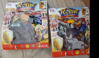 Figuras Playmobil Roma