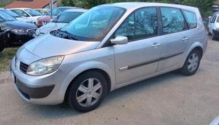 Renault gran Scenic 2004