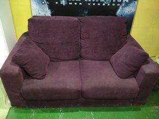 Estupendo sofá de 2 plazas!