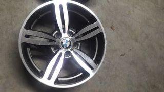 Llantas de BMW 17 pulgadas