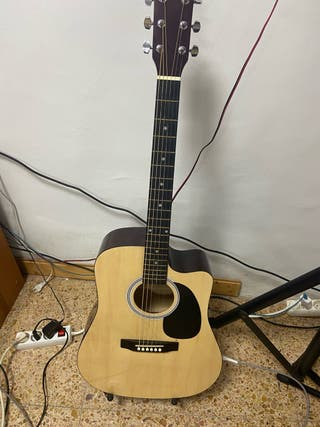 Guitarra Acústica Fender squier