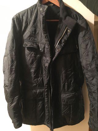 BARBOUR chaqueta