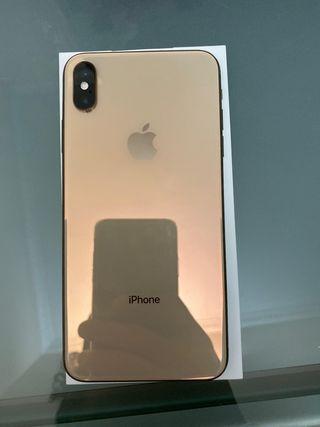 IPhone XS MAX 64GB Oro/Gold