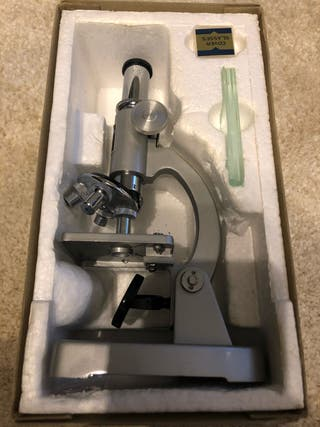 Microscopio Revue Skop 300