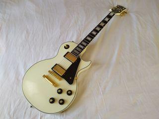Gibson Les Paul Custom Light