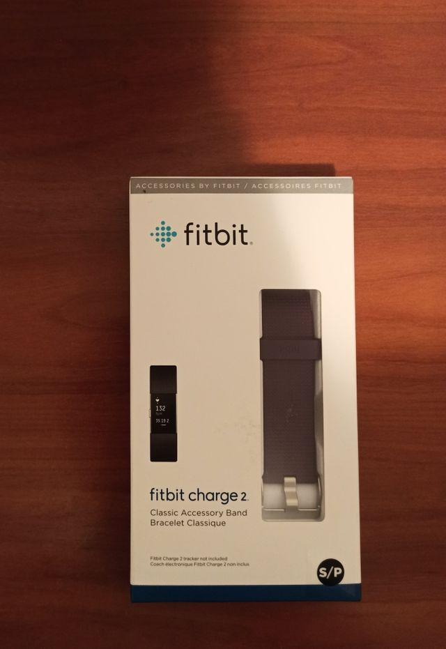 Correa Recambio Fitbit Charge 2.
