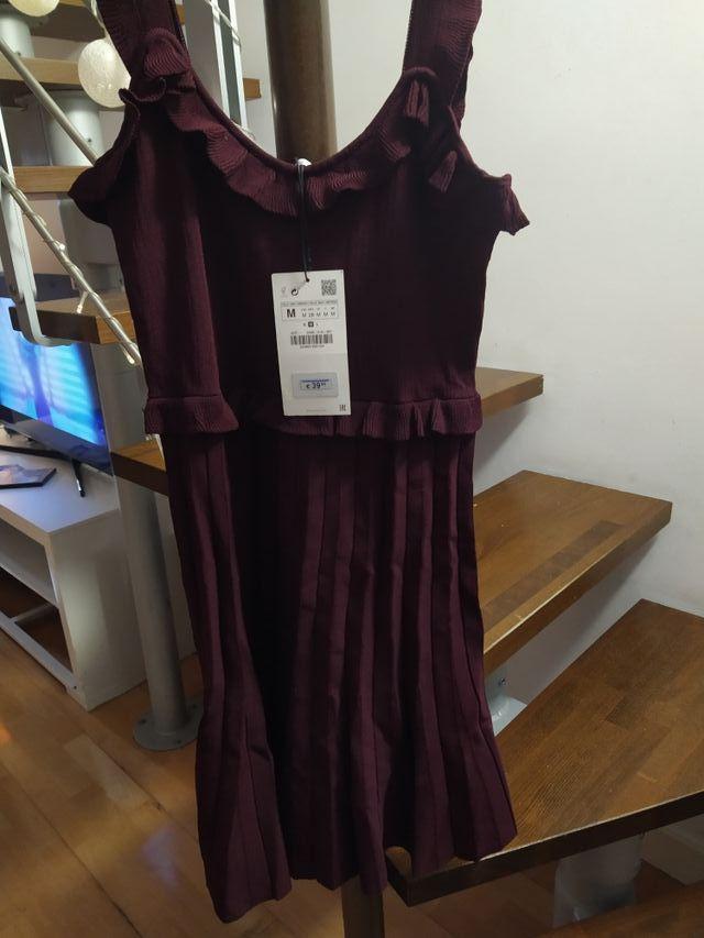 vestido de Zara sin estrenar