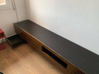 Mueble televisor para comedor