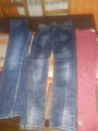 lote de ropa niña 12 años