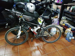 Bicicleta para Niño Usada