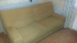 sofa/cama de 2/3 plazas