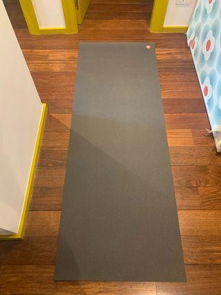 Esterilla Yoga Manduka Pro