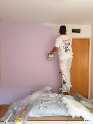 Pintor low cost Sabadell