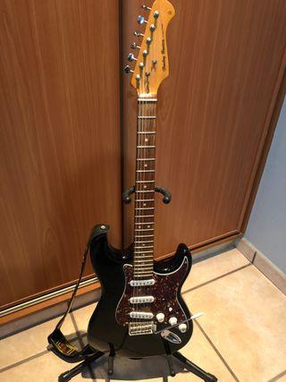 Guitarra Eléctrica Harley Benton