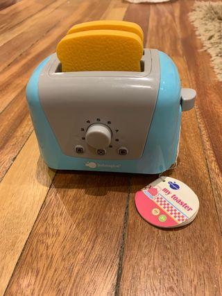 juguetes cocinitas imaginarium