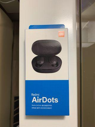 XIAOMI AirDots nuevos