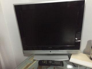 "Televisión monitor Acer 20"""