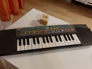 Organo Casio SA-35