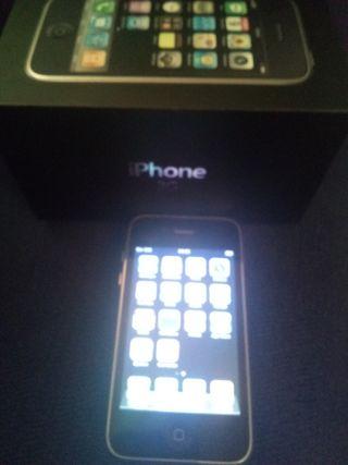 Iphone 3 G de 8 GB IOS 4.2.1
