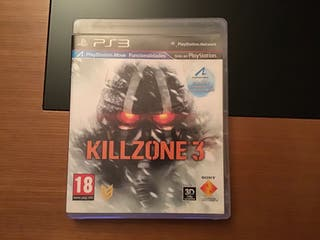 Juego Killzone 3 PS3