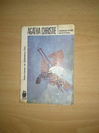 Agatha Christie - Parker Pyne investiga