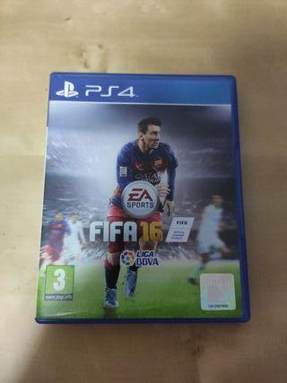 FIFA 15, FIFA 16, FIFA 18