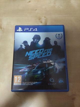 Nerd For Speed