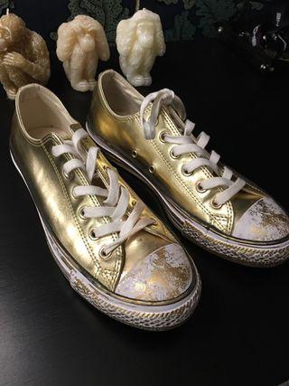 Zapatillas Converse original para mujer