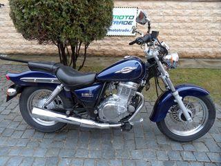 Despiece Suzuki Marauder 250