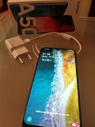 Ocasión Samsung Galaxy a50