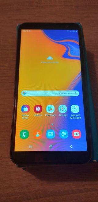 se vende o se cambia Samsung Galaxy J4 Plus