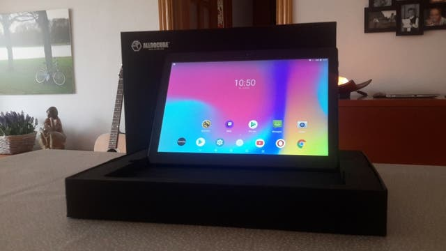 """Tablet 10,5"""" FullHD"""