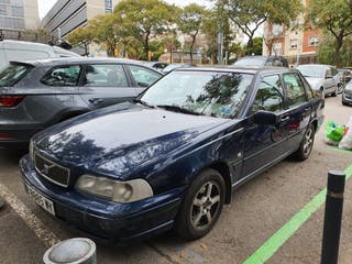 Volvo S70 2000