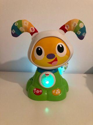 FisherPrice Guau guau perrito robot