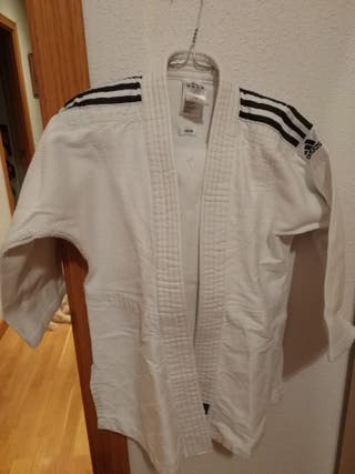 Kimono de grano de arroz de Judo Adidas