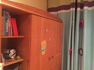 Dormitorio bebe mi cuna