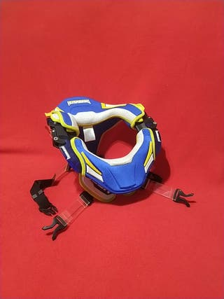 Collarín Leatt brace cervical Husaberg