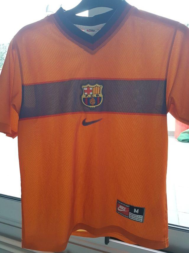 FCB 1998-99