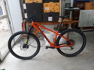 Bicicleta MTB KTM Mayron prestige