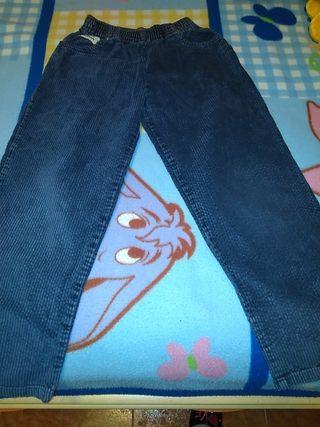 ropa pantalones